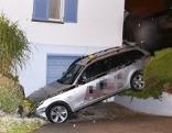 Taxi-Vorfall St. Gallen