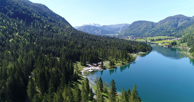 Pillersee forellenranch