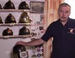 Feuerwehrhelmsammlung