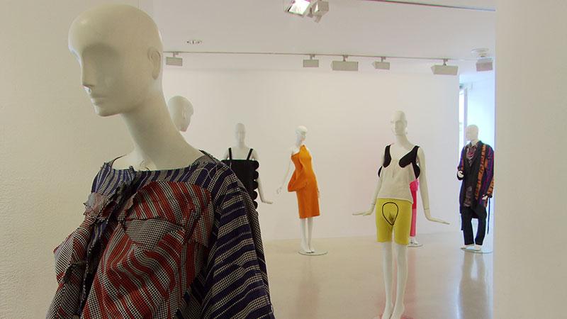 Fashion wow Ausstellung villach