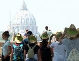 Ministrantentreffen mit Papst