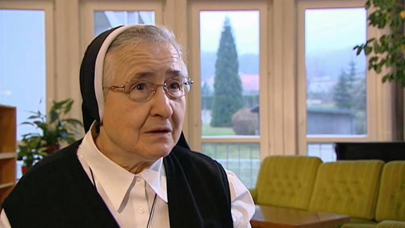sestra Felicitas Jandrišić