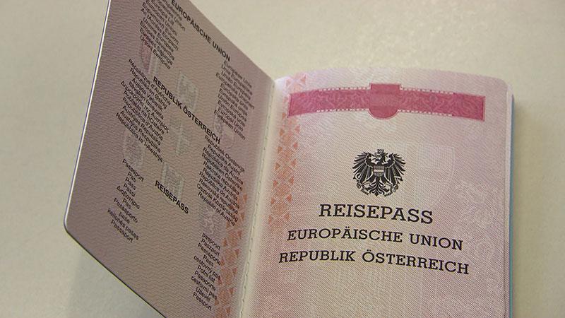 Staatsbürgerschaft Solowow