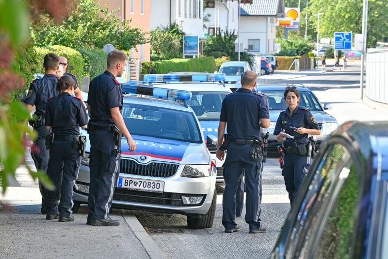 Polizeieinsatz nach Verfolgungsjagd