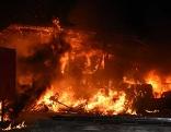 Großbrand Oberriert