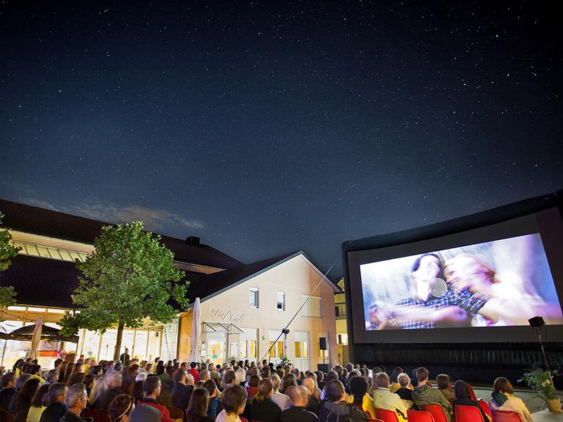 Alpinale 2018 Kurzfilmfestival