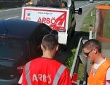 Exakt 7.922 Mal mussten die Pannenfahrer des ARBÖ von Jänner bis Juli dieses Jahres ausrücken