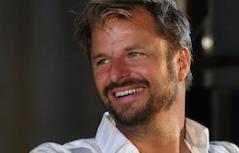 Philipp Hochmair Lebensgefährte