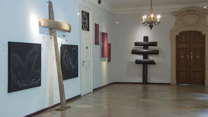 Milan Vuković izložba