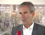 Hartwig Löger ÖVP Infineon Villach