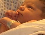 Geburt Baby Schwangerschaft