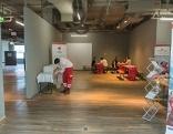 Cooling Center des Wiener Roten Kreuzes