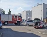 Loosdorf Explosion