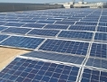 Solarna naprava poduzeće Melecs