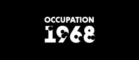 "Dokumentarfilm ""Occupation 1968"""