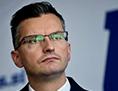 Šarec mandatar Slovenija vlada kandidatura