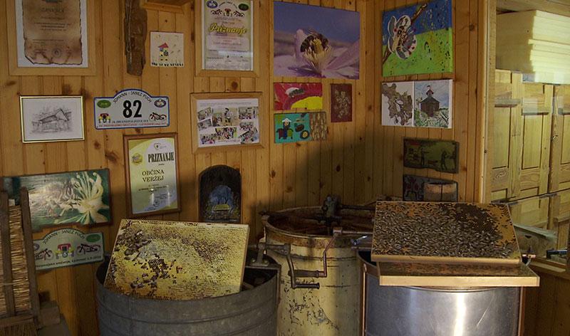 SSC Murebene Bienenmuseum