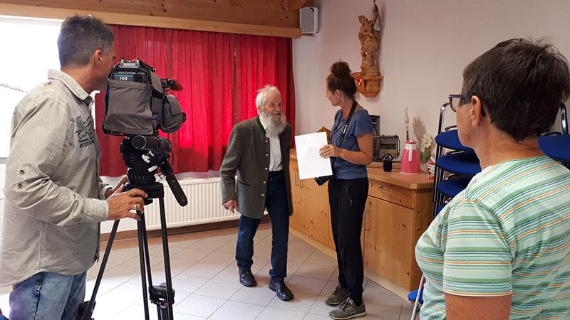 Tatort Casting Heiligenblut