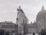 """Mit """"Otto Wagner"""" widmet das Wien Museum der im April vor 100 Jahren verstorbenen Ikone eine Schau"""