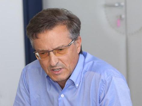 Felice Žiža italijanska manjšina poslanec Izola kirurg