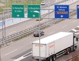 Sanierung Stadtautobahn St. Gallen