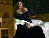 """Szene aus """"The Bassarids"""" von Hans Werner Henze bei den Salzburger Festspielen 2018"""