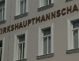 Bezirkshauptmannschaft Klagenfurt