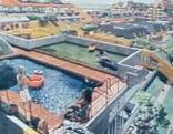 Pläne für Bebauung der Donauinsel