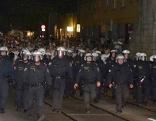 Polizei Rapid Slovan