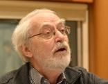 Hörspielregisseur Götz Fritsch