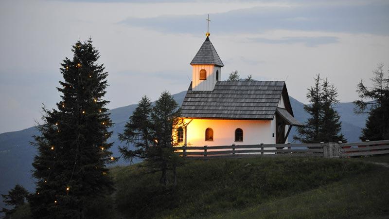 9 Plätze Gamskogelhütte