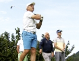 Golf-Charity Turnier Braz