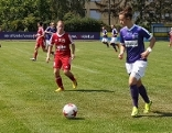 USC Landhaus Bundesliga Spiel