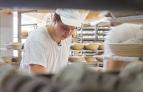 Bäcker Lehrling