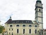 Kirche Klagenfurt St. Egid