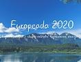 Europeada 2020 Klopinjsko jezero nastanitev