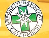 Logo der Bergrettung