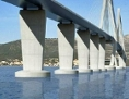 Pelješki most ilustracija