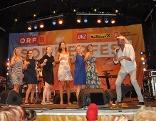 Sommerfest Podersdorf