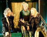 Shakespeare am Berg Sommernachtstraum