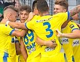 Bundesliga Wacker Innsbruck SKN Sankt Pölten vierte Runde Auswärts