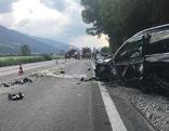 Prozess nach tödlichem Verkehrsunfall