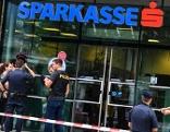 Sparkassenfiliale in Innsbruck