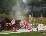 mini-tornado im lungau bei mariapfarr