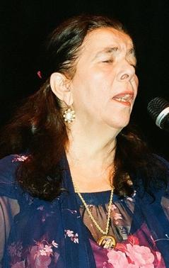 Rusza Nikolić-Lakatos