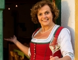 Buchautorin Elisabeth Lust Sauberer