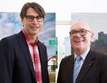 Robert Dorner und Fritz Schindlecker