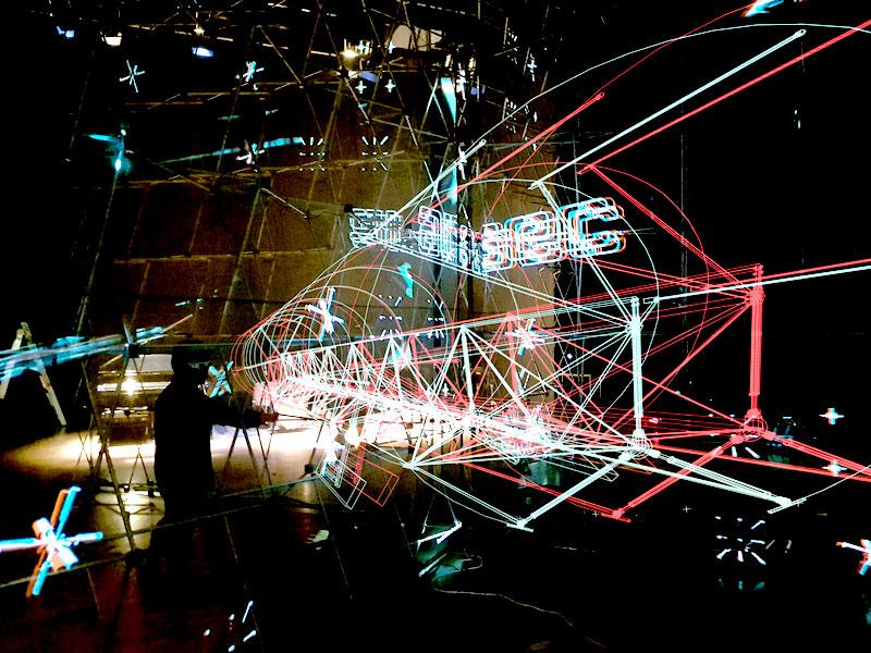 LightTank / Uwe Rieger (D/NZ), Yinan Liu (NZ) (arc/sec Lab)