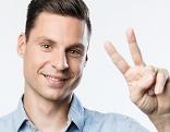 Moderatoren Roman Neugebauer