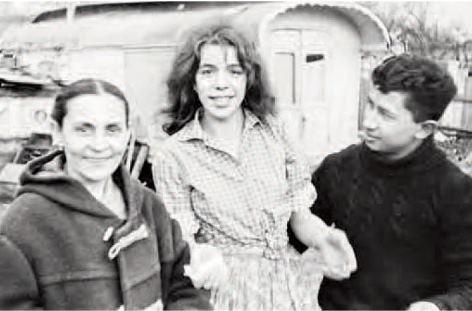 Ruza und Miso Nikolic